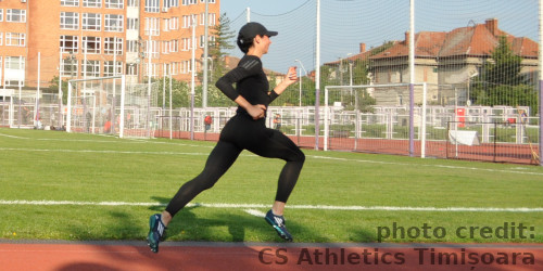 cristina-bălan-cs-athletics-timișoara